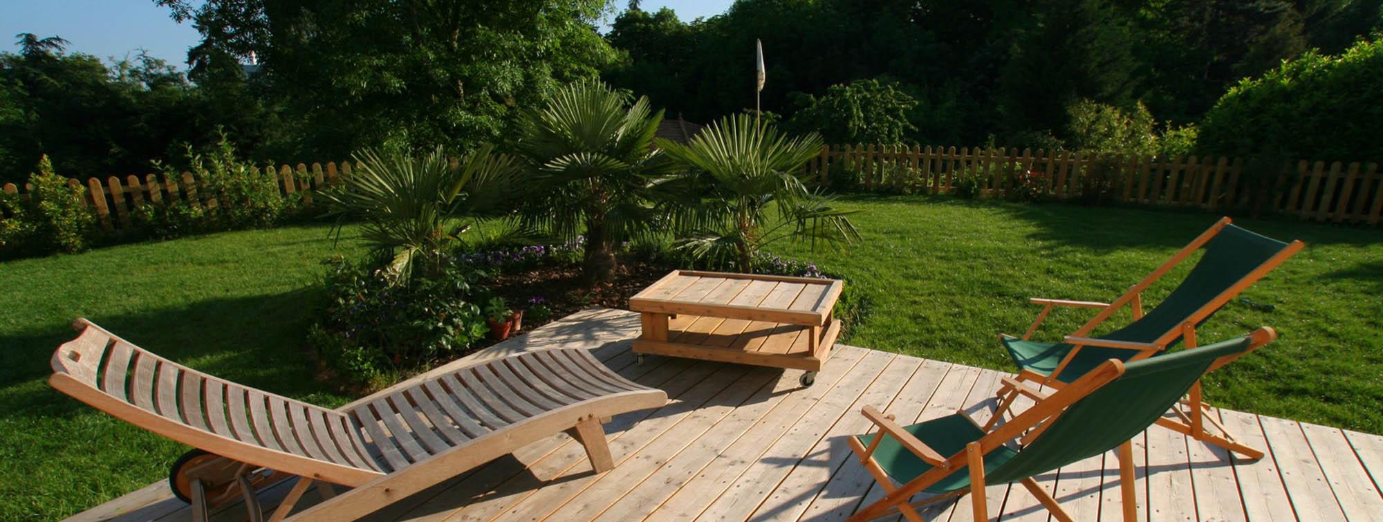 paysagiste montreuil sous bois entretien jardin rosny